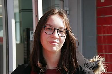 Lena Pucher